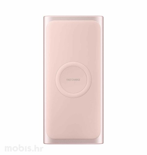 Samsung wireless powerbank brzo punjenje 10000 mAh: rozi