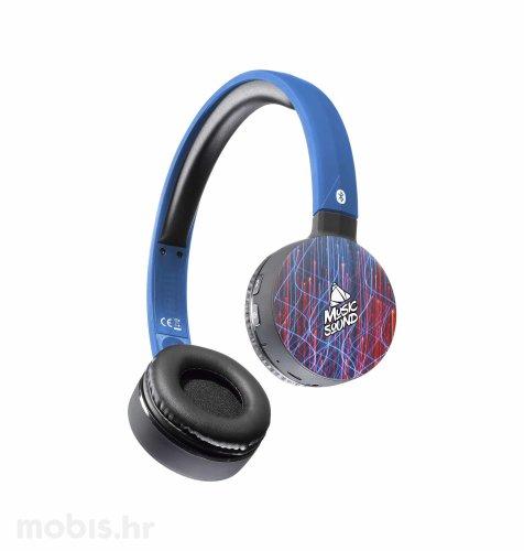 Cellular line slušalice BT MSound: Fan5