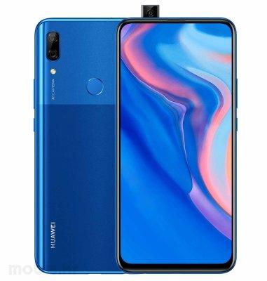 Huawei P Smart Z: plavi + Huawei Band 4:crna
