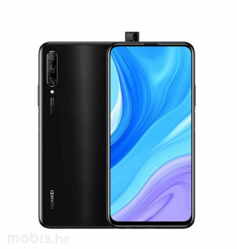 Huawei P Smart Pro: crni