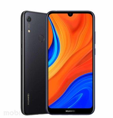 Huawei Y6 S: crni