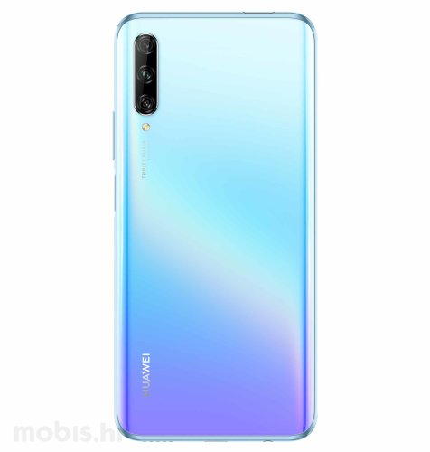 Huawei P Smart Pro: plavi