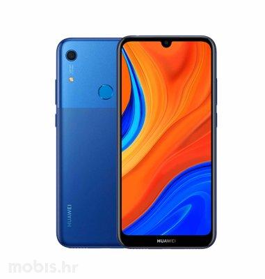 Huawei Y6 S: plavi