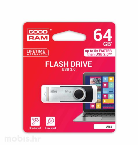 Good Ram USB memorija 3.0 64GB