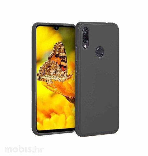 BIOIO maskica za Huawei P Smart 2019: crna