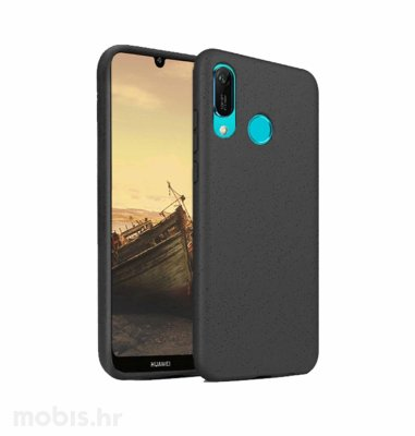 BIOIO maskica za Huawei Y6 2019: crna