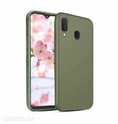 BIOIO maskica za Samsung A20E: zelena