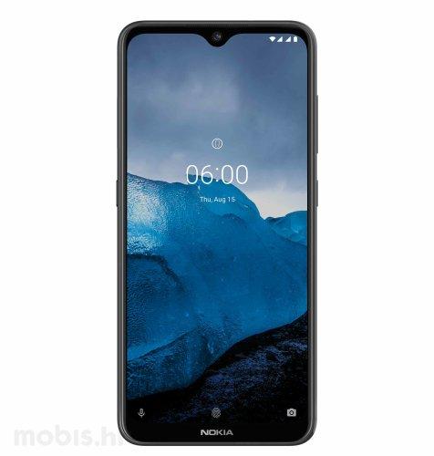 Nokia 6.2 4GB/64GB: crna
