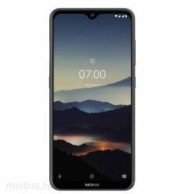 Nokia 7.2 6GB/128GB: crna
