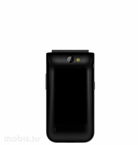 Nokia 2720 Flip: crna