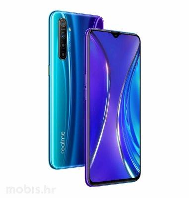 Realme X2 8GB/128GB: plavi