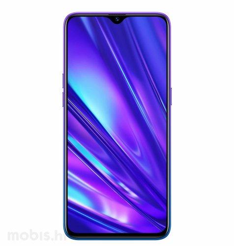 Realme 5 Pro 8GB/128GB: plavi