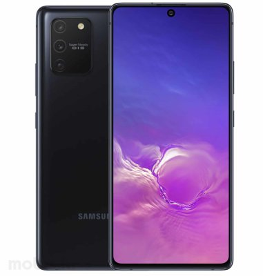 Samsung Galaxy S10 Lite 8GB/128GB: crni + powerbank