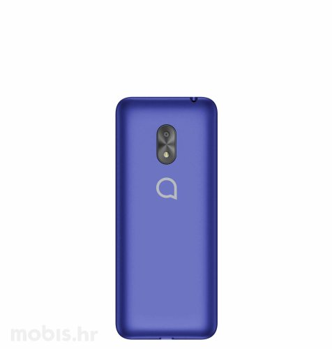 Alcatel 2003D: plavi