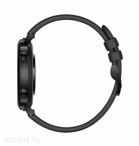 Huawei Watch GT 2 (42 mm): crni sportski