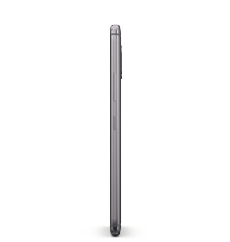 Moto M (XT1663) Dual SIM 4GB/32GB: sivi