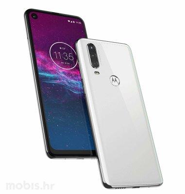 Motorola One Action: bijela