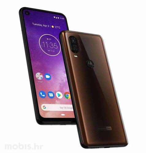 Motorola One Vision: brončana