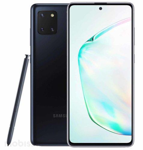 Samsung Galaxy Note 10 lite 6GB/128GB: crni