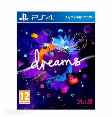 Dreams igra za PS4