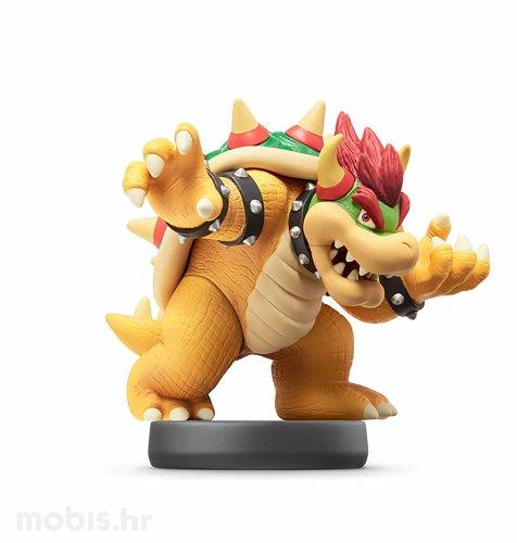 Igra Amiibo Super Smash Bros Bowser no 20