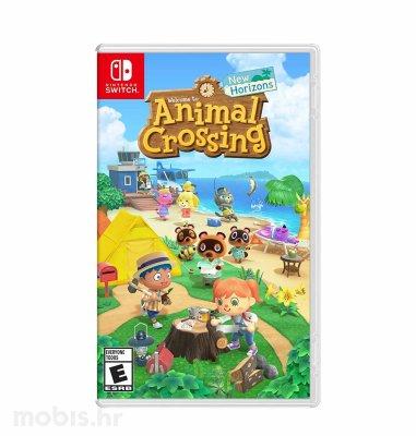 Animal Crossing New Horizons igra za Nintendo Switch