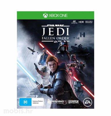 Star Wars: Jedi Fallen Order igra za Xbox One