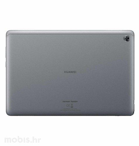 Huawei Mediapad M5 Lite 3GB/32GB LTE: sivi