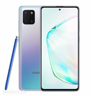 Samsung Galaxy Note 10 lite 6GB/128GB: srebrni