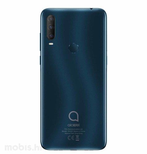 Alcatel 1S 2020 (5028D) Dual SIM: zeleni