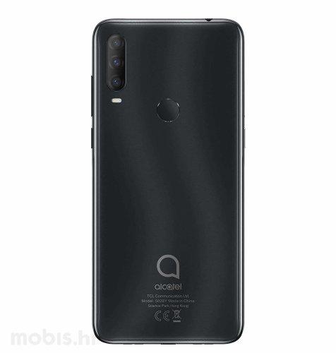 Alcatel 1S 2020 (5028D) Dual SIM: sivi