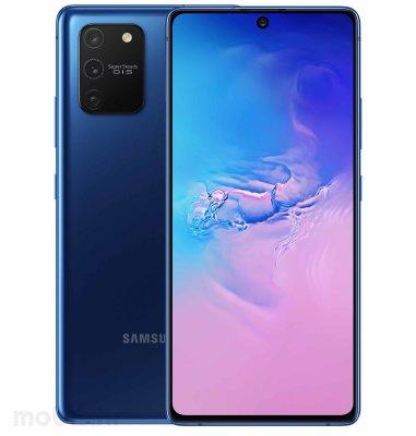 Samsung Galaxy S10 Lite 8GB/128GB: plavi