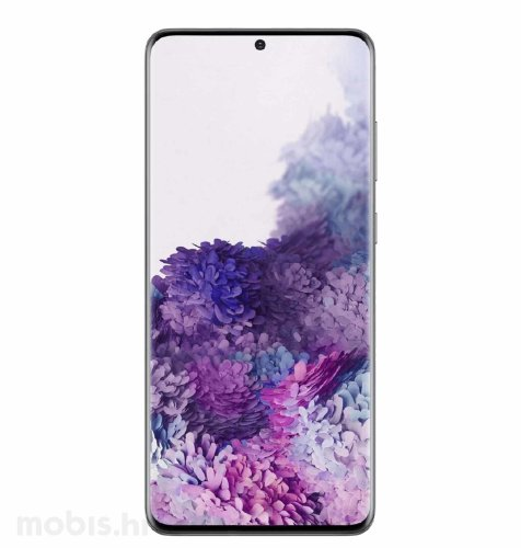 Samsung Galaxy S20+ 8GB/128GB: svemirsko crni