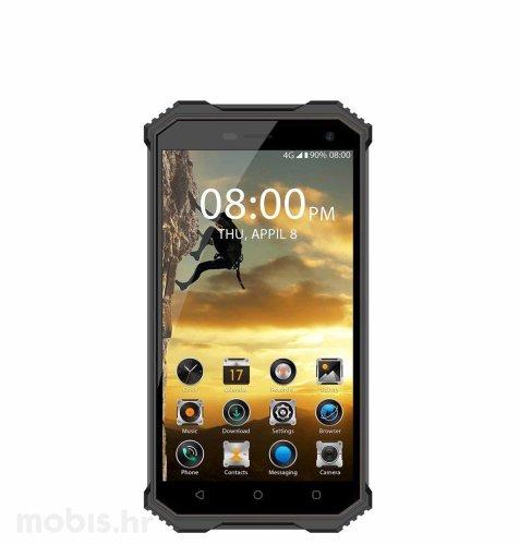 Vivax Pro 3: crni