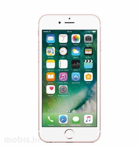 Apple iPhone 6s Plus 16GB: zlatno rozi
