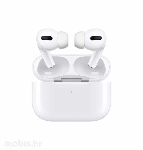 Apple Airpods Pro s kutijicom za bežično punjenje