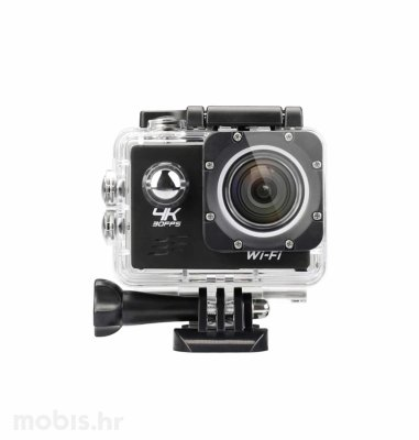 Verso 4K SP4K 200 akcijska kamera