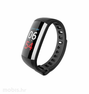 Trevi T-Fit 240 HB Smart Fitness Band: crna