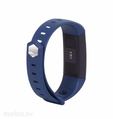 Trevi T-Fit 240 HB Smart Fitness Band: plava