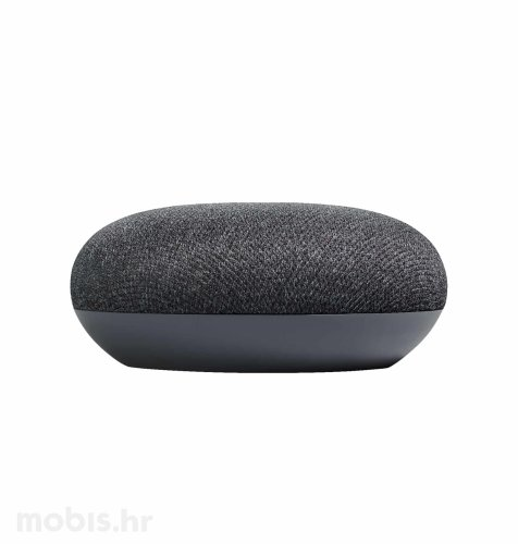 Google Home mini bluetooth zvučnik: crni