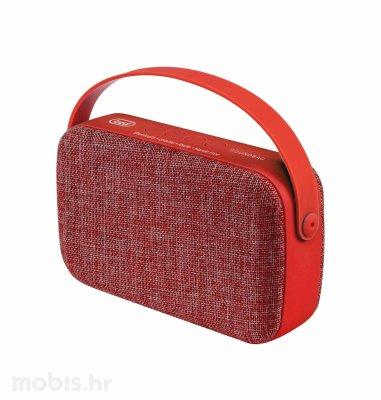 Trevi bluetooth zvučnik XR 85: crveni