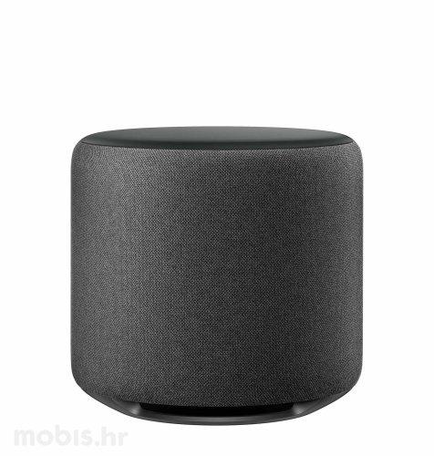 Amazon Echo Sub bluetooth zvučnik 100 Watt: crni