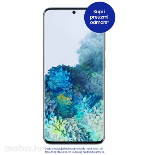 Samsung Galaxy S20+ 8GB/128GB: nebesko plavi