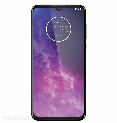 Motorola One Zoom 4GB/128GB: siva