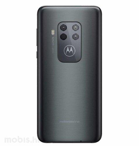 Motorola One Zoom 4GB/128GB: siva