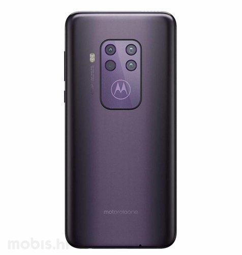 Motorola One Zoom 4GB/128GB: ljubičasta