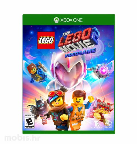 The Lego Movie 2 Videogame Toy Edition igra za Xbox One