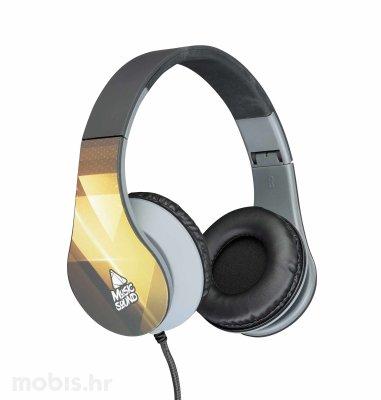 Cellularline slušalice BT Msound Fan1 2019