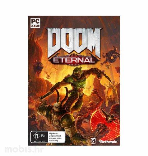 Doom Eternal igra za PC