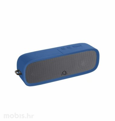 Cellular Line Sparkle bluetooth zvučnik: plavi